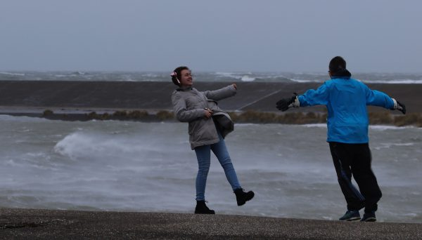 strand-zee-storm
